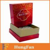 Impression rigide de papier personnalisée de boîte-cadeau/boîte-cadeau de papier