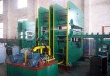 Резиновый вулканизируя машина, резиновый машина давления прессформы