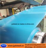 PPGI Prepainted катушки для оцинкованной стали с полимерным покрытием RAL