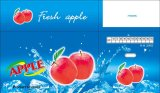 Nouvelle exportation de cultures standard FUJI Apple