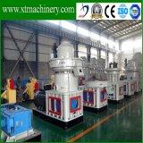 TUV、ISOのセリウムの証明書160kwの生物量のための2.5t/H煉炭機械