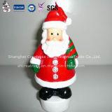 Torta decorativa Vela de Navidad