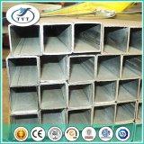 Galvanisiertes quadratisches Rohr für Gebäude