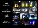 12V/24V 35W/50W H6 Lâmpada HID Xenon super brilhante para Farol do Carro