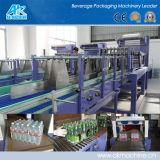 Macchina imballatrice della bottiglia ad alta velocità del film di materia plastica (AK-250)