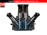 PVC Fitting Mould mit Collapsible Parts