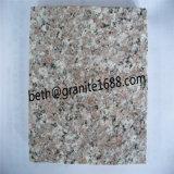 Rot-Granit des China-preiswerterer Preis-G363