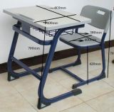 Sf-32f1 популярных студенческих письменный стол и стул в Дубаи