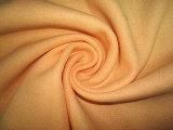 Tela de lana del espesor de la verificación de lujo del hilado