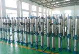 Bombas de poço profundo submersíveis de qualidade superior para irrigação e limpeza doméstica