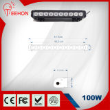 Populair/Wholesale 100W CREE Car LED Light Bar