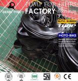 De Binnenband van de Motorfiets van de Buis van Butylrubber voor Motor 3.00-17