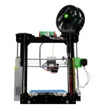 Rise Sunrise3 210 * 210 * 210mm PLA / ABS Table 3D Printer