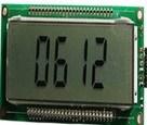 Tipo pequeña pantalla de Htn del LCD de la visualización del LCD