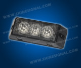 DEL Grille Exterior Lightheads pour Emergency Cars (S30)