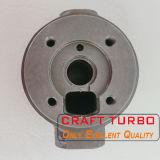 Soporte del cojinete para los turbocompresores refrigerados por aire K16