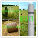 農場のサイレージのための1.23m x 3000mの白のベールネット