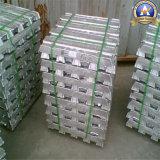Чисто алюминиевый слиток T-Профиля Alolly (Al99.7, Al99.5, Al99.9)