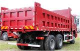 De beste Vrachtwagen van de Kipper HOWO van Sinotruk 6X4 336HP van de Korting