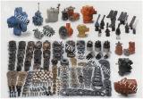 Pièces de la pompe hydraulique de l'excavateur (SYJX03)
