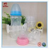 Migliore bottiglia di alimentazione del bambino con il capezzolo molle