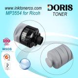 MP3554 MP 3554 3054 2554 Copiadora de tóner en polvo para Ricoh