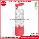 de Fles van het Glas 500ml Borosilicate GB-A2