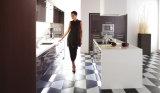 Gabinete de cozinha do revestimento da laca de Austrália (zz-072)