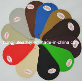 Nouveau PVC Leather de Style pour Car Seat (HS009#)