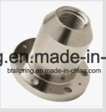 Precision Auminum ЧПУ/нержавеющая сталь/латуни и пластмассовый быстрого прототип аппаратного обеспечения