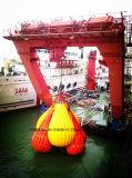 Teste enchido água Waterbags da carga da prova da torre do fabricante de China