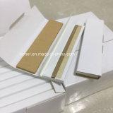 Zigarettenpapier des König-Size Slim/Walzen-Papier mit natürlichem arabischem Gummi