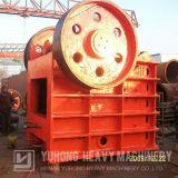 Triturador de maxila do preço de fábrica de Yuhong com alta qualidade