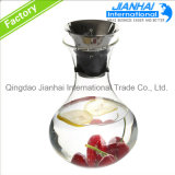 ガラス茶ガラス冷水の鍋の卸売