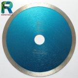 """4.5 """" Caldo-Premono i dischi del Turbo per il taglio di ceramica della pietra del marmo del granito"""
