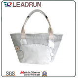 Gift Paper Nonwoven Shopping Bag Cotton Canvas Handle Shopping Bag (X016)