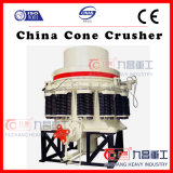 Broyeur de cône de ressort de la Chine pour l'écrasement d'exploitation