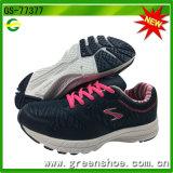Атлетические идущие ботинки прочные