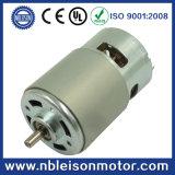 Высокоскоростной 18V DC Motor для электроинструмента