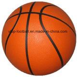 Tamaño 7 Solo Color de Baloncesto de goma