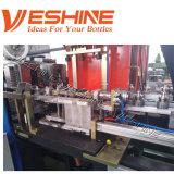 Maquinaria de soplado de botellas de plástico de 500ml botella minerales