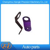 Высокое качество автомобиля с ЧПУ алюминиевый радиатор кронштейн защелки