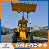 Chargeuse sur pneus China 5 Ton Loader Zl50 Construction Machinery