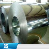 Bobina de acero galvanizada Galvalume/prepintada de /Prepainted PPGI de la bobina