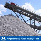 중국 공급자 기업 강철 코드 철사 밧줄 고무 컨베이어 벨트