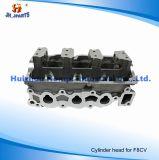Testata di cilindro del motore per Daewoo Matiz/scintilla/Damaz F8CV 96316210 11110-80d00-000