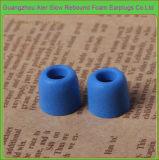 Utilisation lente Eartips d'écouteur de rebond d'aperçu gratuit avec RoHS