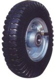 높은 Quality Rubber Wheel/Durble 및 Cheap Rubber Wheel (Pr1402)