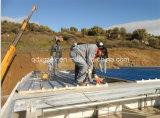 Prefabricated 금속 구조 작업장 (SSW-15206)