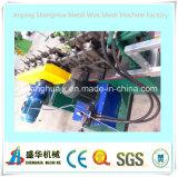 Máquina caliente del acoplamiento de la esquina de la pared de la venta (equipo del acoplamiento de alambre)